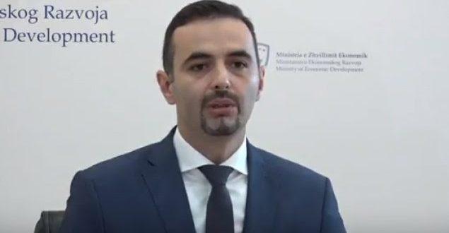 Ministri Lluka thotë se gjendja në Telekom nuk është e mirë për shkak të rritjes së punëtorëve e shpenzimeve
