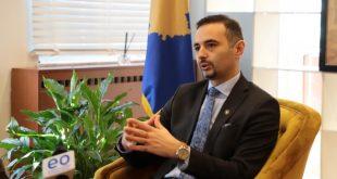 Zëvendësministri i Ministrisë së Zhvillimit Ekonomik, Besnik Beka, ka dhënë sot dorëheqje nga pozita e tij