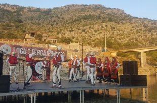 Ministria e Kulturës e Malit të Zi do të dorëzojë padi kundër organizatorit të festivalit në Cem të Malësisë