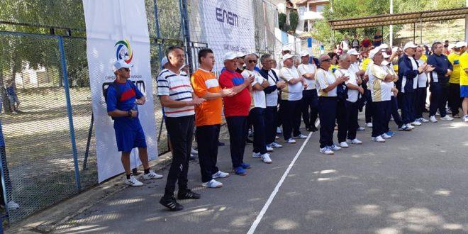 Sot u bë hapja solemne e lojërave sportive të organizuara nga Sindikata e elektranave të Maqedonisë, Kosovës e Shqipërisë