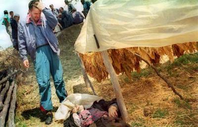 16 vite nga masakrimi i dhjetë civilëve shqiptar në Luboten të Shkupit