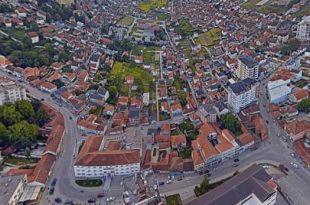 Qindra qytetarë shqiptarë të Medvegjës janë shlyer nga regjistri civilë i Ministria e Brendshme e Serbisë