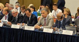 Lumezi në konferencën e kryetarëve të gjykatave supreme dhe prokurorëve të përgjithshëm në Mal të Zi