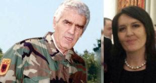 """Intervistë me Lumnije Gashin, bija e Komandant """"Plakut"""""""