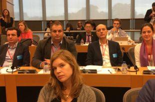 Delegacioni i Lëvizjes Vetëvendosje, ka kryer me sukses vizitën në Bruksel