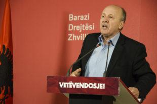 Vetëvendosje: Rreziku i dyfishtë në Minierën e Sibovcit