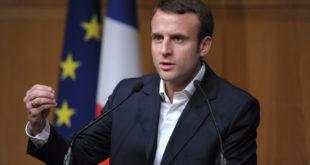 Kryetari i Francës, Emmanuel Macron organizon një konferencë donatorësh në fund të janarit për ta ndihmuar Shqipërinë