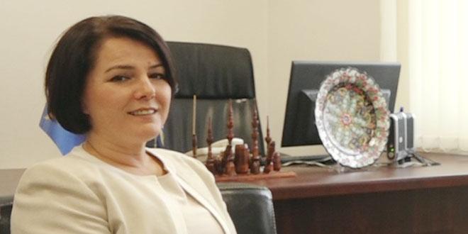 Zëvendësministrja e MZHR-së, Magbule Shkodra, është emëruar nënkryetare e Aleancës për Ardhmërinë e Kosovës
