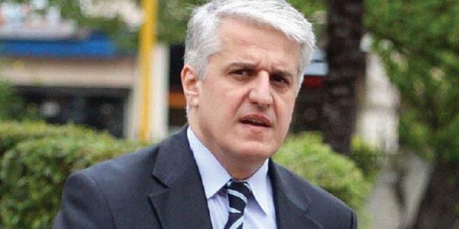 Pandeli Majko: Greket e treguan fytyrën e tyre terroriste, ne treguam respektin ndaj mortit