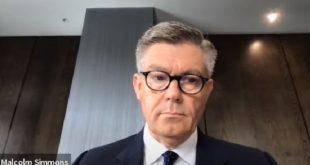 Malcolm Simmons ka reaguar pas intervistës të zëdhënëses së këtij misioni në Kosovë, Joanna Lakana