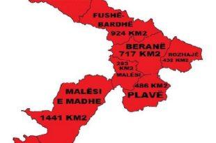 Shqipja do të zyrtarizohet në Tivar, Podgoricë dhe Rozhajë