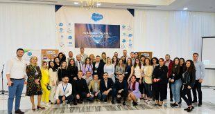 Marilo Meta: Zhvillimi profesional i rinisë shqiptare