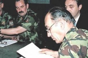 Agim Sylejmani: Çka përmbanë Marrëveshja Ushtarake e Kumanovës mes NATO-s dhe Ushtrisë jugosllave