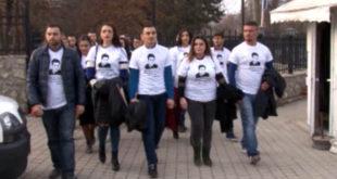 """Në Prizren po mbahen aktivitete tematike e përkujtimore me moton, """"Ditët e Ukshinit"""""""