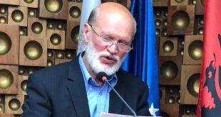 Martin Çuni: Letër nga burgu famëkeq serb