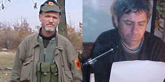 """Dy anëtarë të Stafit të Radios Kosova e Lirë, Martin Çuni dhe Ismet Sopi janë shpallur """"veteranë mashtrues"""""""