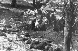Isuf Bajrami: Çamëria dhe historia e saj tragjike V