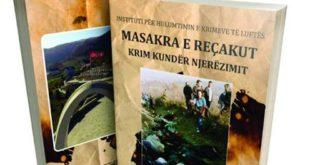 Monografia Masakra e Recakut
