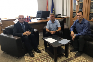 Mustafë Krasniqi: Takimi i delegacionit të LAPSH-it në Bavari me zyrtarët e MASHT-it