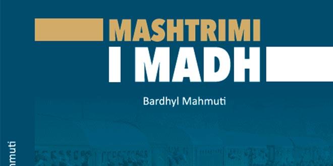 Mashtrim i madh, Bardhyl Mahmuti