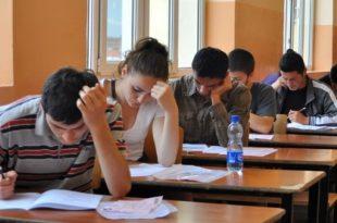 Kërkohet shtyrja e mbajtjes se provimit të Maturës Shtetërore por ende nuk dihet se si do të vendos MASHTI