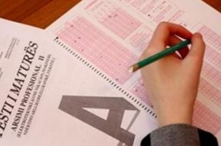 Nesër rreth 8300 nxënës do t'i nënshtrohen testit të Maturës Shtetërore 2020 për afatin e dytë