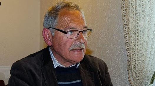 Prof.h.c Max Brym