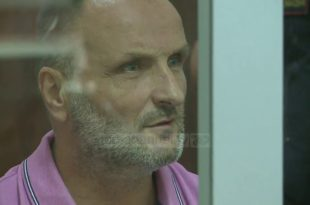 Izet Haxhia: Krimet më të rënda të Salih Berishës