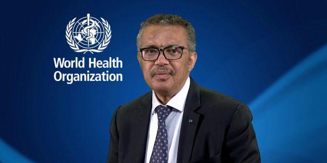 Tedros A. Ghebreyesus: Vendet e pasura po e minojnë programin e shpërndarjes së vaksinave për parandalimin e coronavirusit