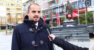 Adonis Tahiri: Nuk po më befason gërvallja e Donikës, por heshtja e disa shokëve të mi në Vetëvendosje