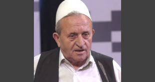 Në moshën 76-vjeçare ka ndërruar jetë këngëtari i mirënjohur i folklorit shqiptar, Isë Llapqeva