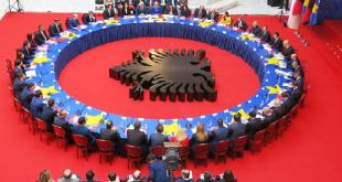 Mbledhja Kosovë-Shqipëri