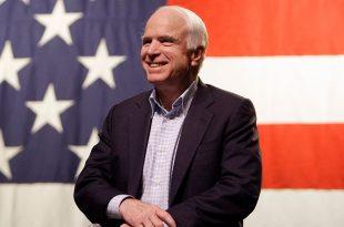 Frank Shkreli: Ndërroi jetë senatori amerikan, miku i shqiptarëve, John McCain