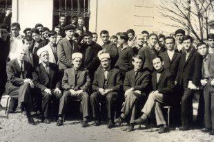 Ahmet Qeriqi: Medreseja Al-laudin, në Prishtinë në vitet 60-të ka qenë çerdhe e atdhetarisë, më vonë edhe e luftëtarëve të lirisë III