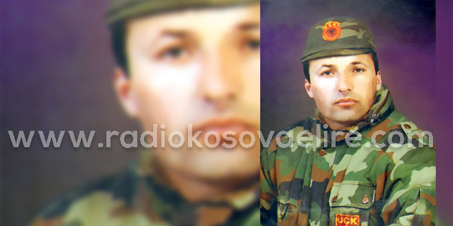 Mehdi Nebih Bytyçi (11.11.1963 -16.4.1999)