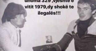 Mehmet Musa: Enver Hoxha diell epoke! (16.X.1908 — nuk vdes kurrë!!! II