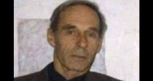 Pas një sëmundje të shkurtër ka ndërruar jetë në moshën 84-vjeçare veterani i arsimit dhe i luftës, Bajram Mehmetaj
