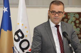 Fehmi Mehmeti: BQK ka kapacitete për ta mbështetur ekonominë në rast të një mbyllje totale