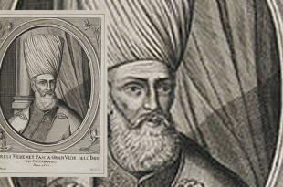 Dinastia 150-vjeçare e vezirëve të mëdhenj nga dera e Qyprilinjve III