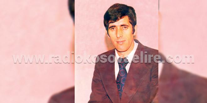Mejdi Hajrush Dalloshi (1.1.1944 - 21.5.1999)