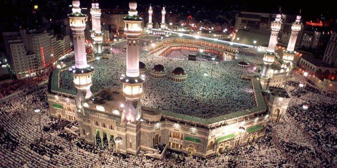 Dy milionë myslimanë nga e gjithë bota sot e fillojnë haxhin në Mekë i cili zgjatë deri me 14 gusht