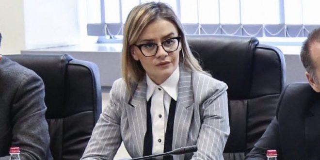 Ministrja, Meliza Haradinaj-Stublla ftohet për raportim në Komisionin për Punë të Jashtme dhe Diasporë