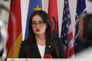 Haradinaj-Stublla: Lutjet e tona janë me njerëzit e Ukrainës dhe ne ndajmë pikëllimin me familjet e viktimave të tragjedisë