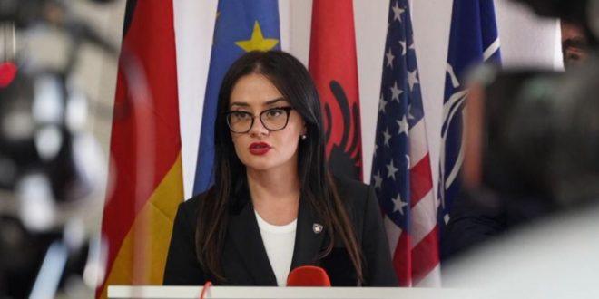 M. Haradinaj-Stublla: Aleanca e Kosovës më Shtetet e Bashkuara të Amerikës është e përjetshme dhe e pandryshueshme