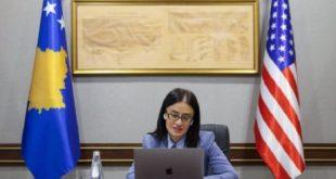Haradinaj-Stublla: Kryesimi i BE-së nga Gjermania moment kthese dhe definimi edhe për proceset e lidhura me Kosovën