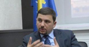 M. Krasniqi: Vendimin për orën policore në veri dhe për karantinim e ka marrë Marko Gjuriq e jo Albin Kurti