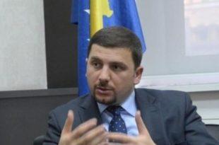 Krasniqi: Vetëvendosja do t'i ketë votat e PDK-së për rrëzimin e qeverisë, sapo ta sjellë zyrtarisht në Kuvend mocionin