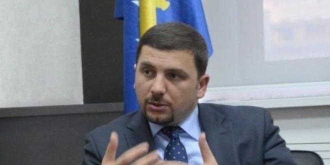 Memli Krasniqi: Heqja e taksës 100% është një vendim gjysmak dhe mashtrues nga ana e Qeverisë në detyrë