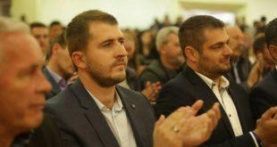 Mërgim Lushtaku: Kosovës i duhet energji e re!
