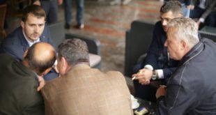 Mërgim Lushtaku: Kosovës, i duhet energji e re!